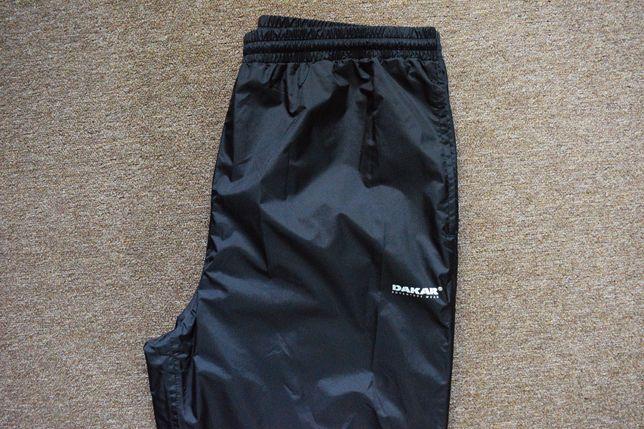 Dakkar Men L мужские штаны от дождя мото туризм горы походы треккинг