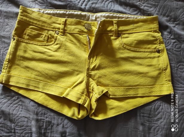 Джинсовые шорти Denim, 36-38 размер