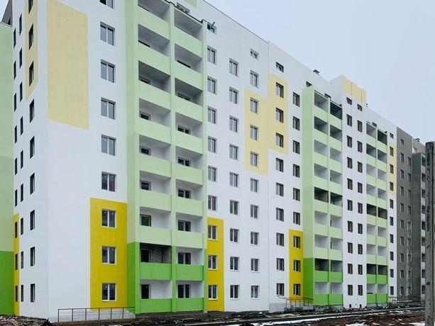 Продаю 2к квартиру 57 кв. м в новобудові ЖК Миру-3, будинок зданий.