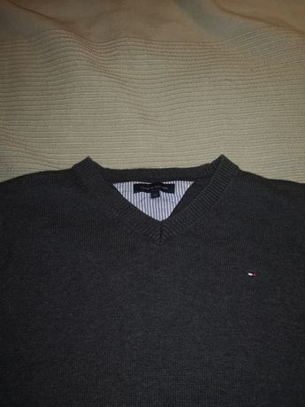 Sweter Tommy Hilfiger 152 cm