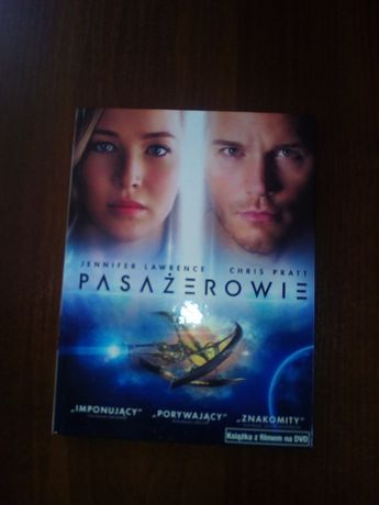 """Film """"Pasażerowie"""""""