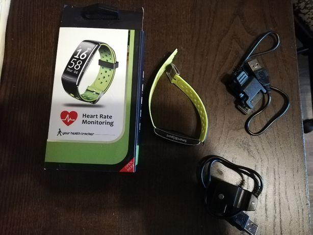 Smartwatch - zegarek sportowy