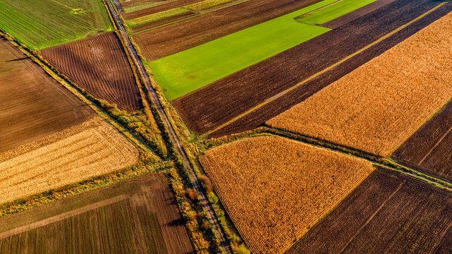 Działki pod dzierżawę produkcja rolna
