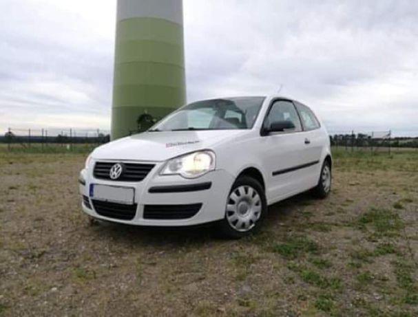 VW POLO 1,4 Diesel, Klima, Elektryczne szyby