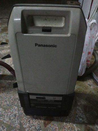 Aspirador saco Panasonic