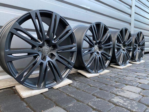 """FABRYCZNIE NOWE Oryginalne Felgi Audi 20"""" A4 A5 A6 A7 A8 Q3 Q5 Q7"""