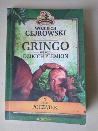 """Wojciech Cejrowski """" Gringo wśród dzikich plemion"""" część 1 i 2"""