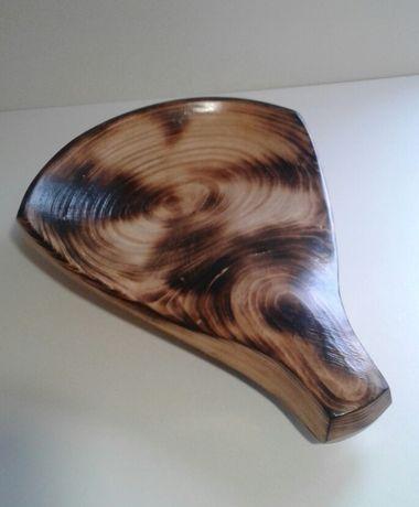 Сиденье для мотоцикла деревянное