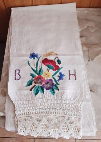 Продам старинный свадебный рушник