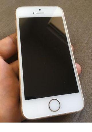 Apple iPhone SE, 16Gb Neverlock ios 12