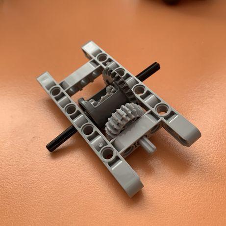 Lego Technic диференціал шестерні
