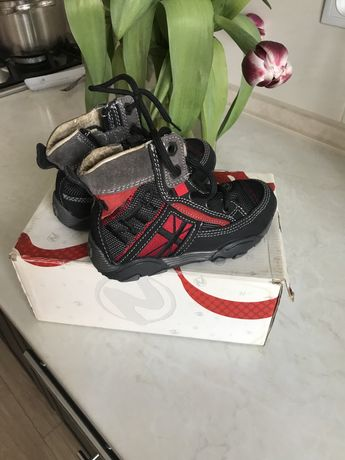 Черевики ботинки naturino