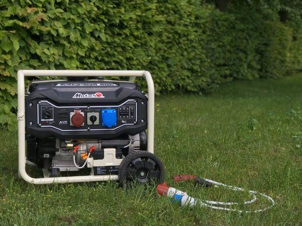 Оренда/прокат генератора, Генератор 8 кВт, 3кВт,5,5кВт,8,5кВт, 1/3 фаз