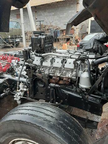 Продам двигатель КАМАЗ