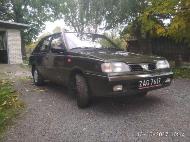 Nowy Polonez Caro Plus - 100% oryginał, 1997r