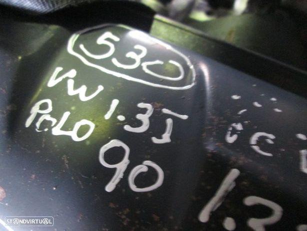 Motor gasolina 3F VW / POLO / 1990 / 1.3 I / 75 CV /
