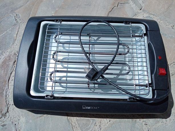 Електрогриль CLATRONIC 2000watt