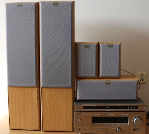 Yamaha Kino Domowe RXV457