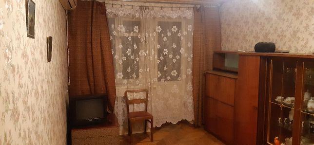 Сдам 1 комнатную квартиру на Днепр Шоссе
