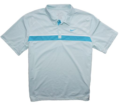 Nike TENNINS XL super koszulka polo do tenisa tenisowa