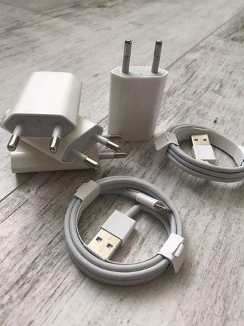 Зарядка для iPhone, iPad