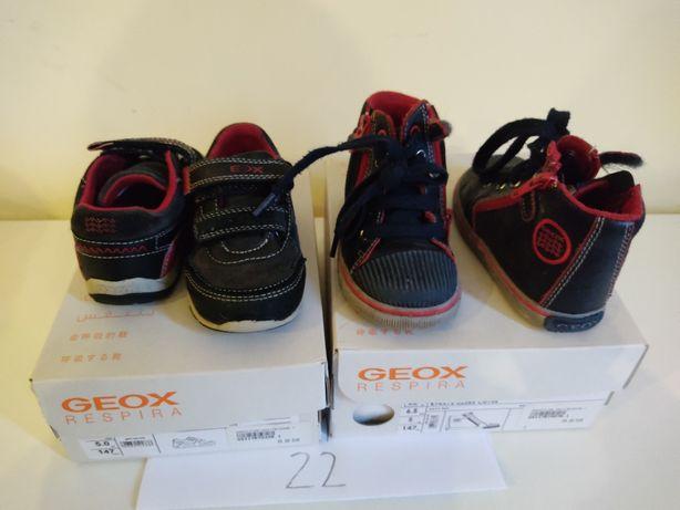 Sapatos de criança vários tamanhos (16-22)