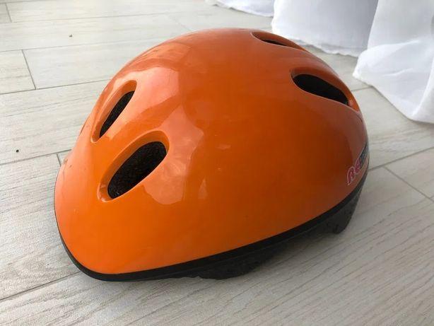 Детский шлем Re:Action RHK04-O-JR