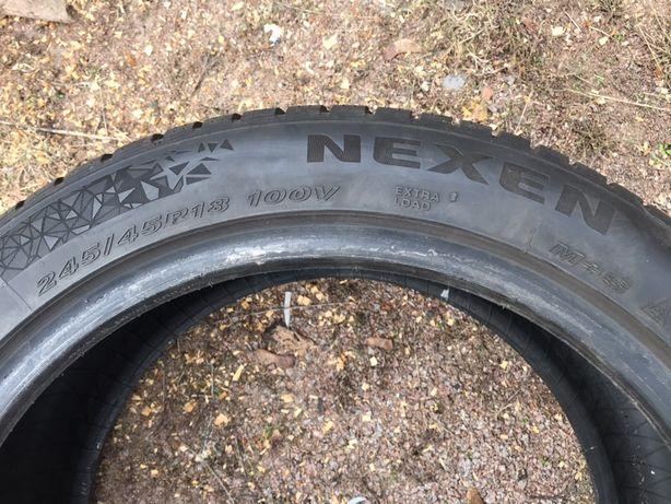 Автомобильные шины NEXEN 245/45/R18