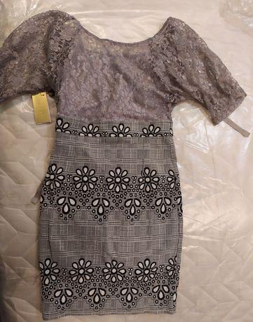 Жіночий одяг. Сукня.