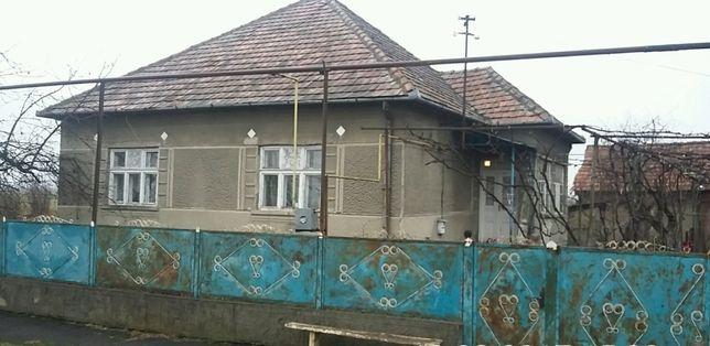 Житловий будинок ,який знаходиться за адресою: Закарпатська обл., Мука