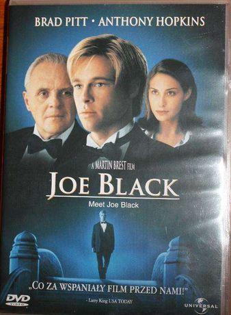 Joe Black - film DVD