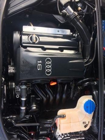 Мотор Audi A4 b6, b7, vw Passat b5+ 1.6ALZ
