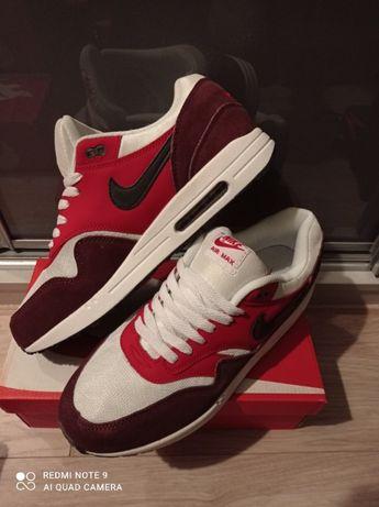 Nike Air Max Czerwone nowe roz. 42