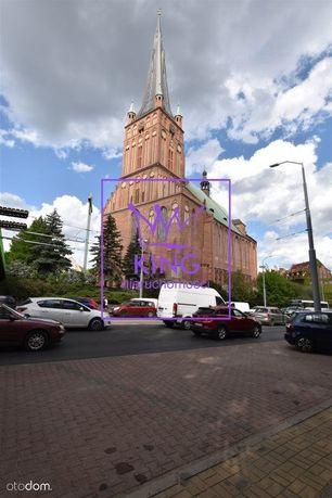 Lokal użytkowy, 79,63 m², Szczecin