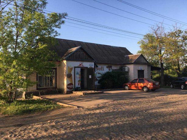 Приміщення магазину площа 170 кв.м. з ремонтом с.  Велика Знам'янка