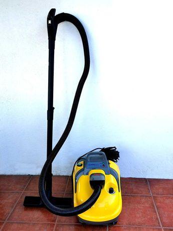 Maquina de Limpeza a Vapor