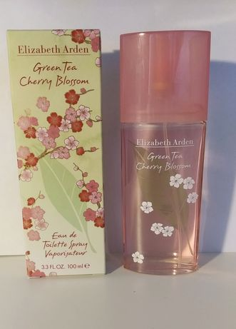 Arden Green Tea Cherry Blossom