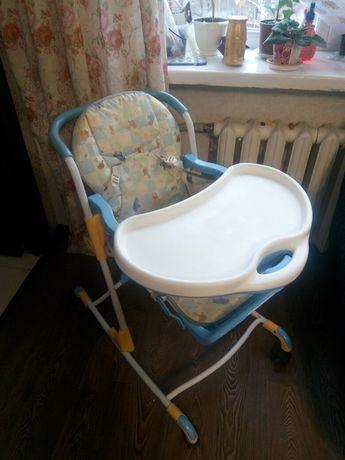 Продам стул для кормления малыша