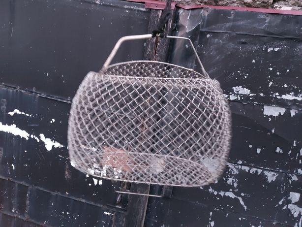 Siatka na ryby w bdb stanie
