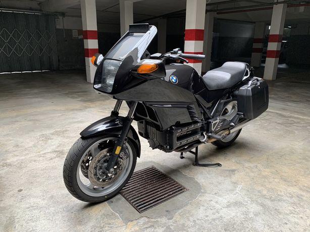 BMW K100 K1100 RS Nacional ABS totalmente revista