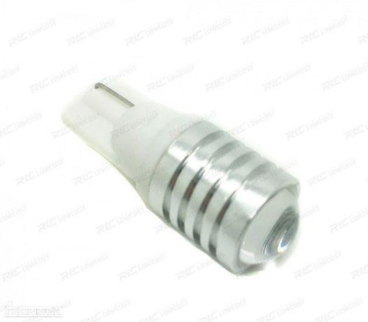 LÂMPADA LED H-POWER W5W / T10