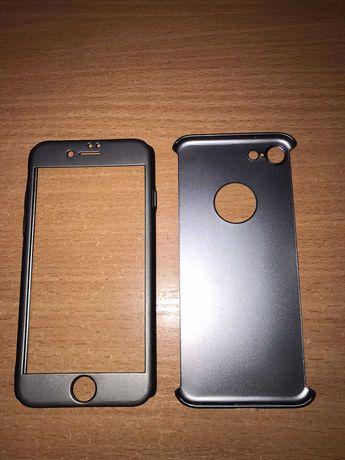 Бронирований чехол для Iphone 7