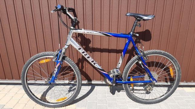 велосипед TREK 21 рама 26 колеса
