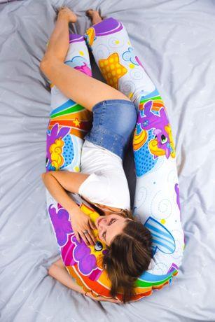 Подушка для беременных, подушка для младенцев, подушка для Вагітних