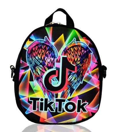 Рюкзак - сумка Tik Tok Тик Ток Video Видео отличный подарок