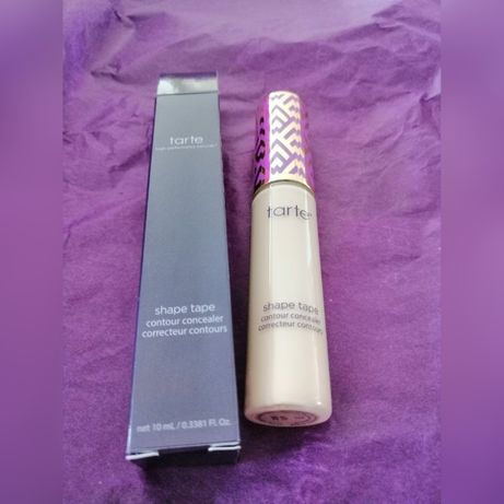 Tarte Cosmetics SHAPE TAPE Light 20B z USA