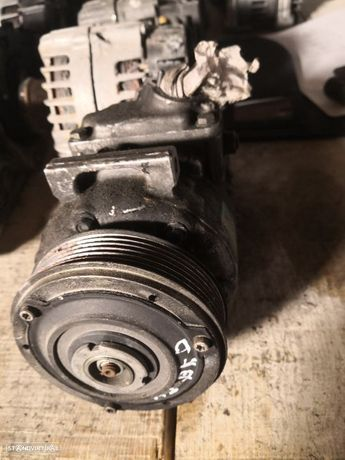 Compressor de ar condicionado BMW Audi 1K0 820 803 Q