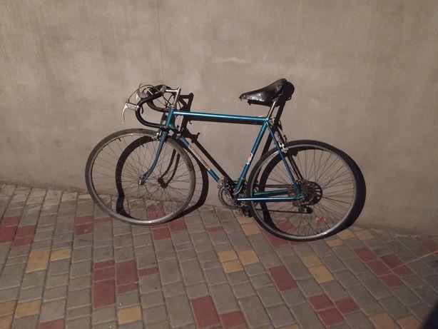 Велосипед шоссейный ХВЗ Старт Шоссе шоссейник