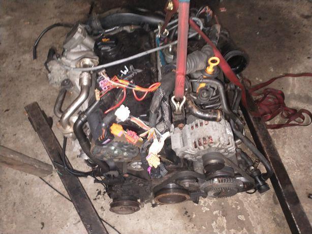 Silnik 2.0 8V BGW