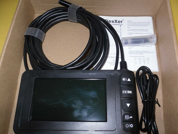 kamera ,endoskop